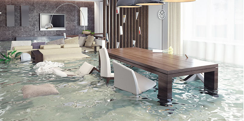 Rochester-New Hampshire-water-damage-restoration